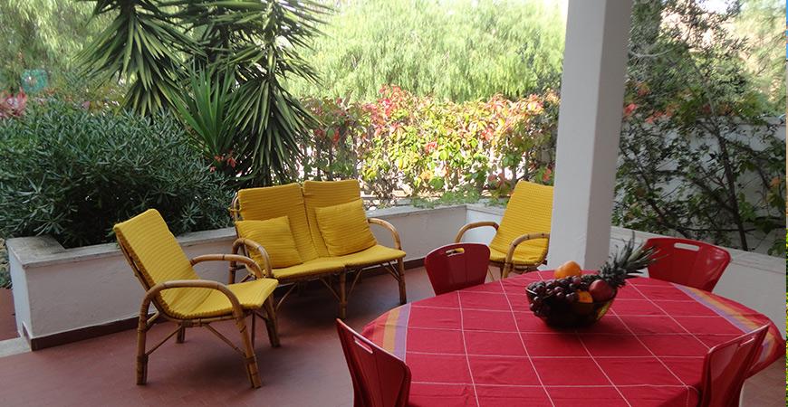 In vendita Villa a Porto Cesareo a 950 m dal mare