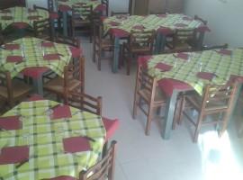 In vendita Ristorante-Pizzeria a Roca