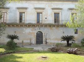 In vendita Villa d'epoca a Galatina
